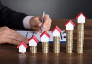 Финны увеличили расходы на приобретение и съем жилья