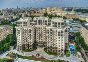 Количество сделок с премиальной недвижимостью увеличилось более чем наполовину