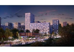 ГК «А101» планирует занять 50% рынка жилья бизнес-класса в НАО