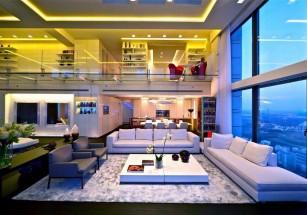 На «вторичке» Белгорода продается самая дорогая готовая квартира ЦФО