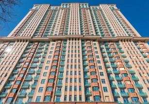Наиболее доступное премиальное жилье продается в Очаково-Матвеевском