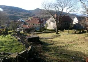 Заброшенные деревни Испании снова привлекают инвестиции