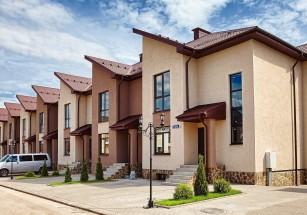 На первичном загородном рынке заметно увеличилась доля ипотечных сделок