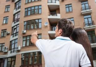 В новостройках столицы только треть апартаментов покупают в ипотеку