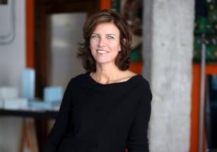 Женщина-архитектор из Чикаго вошла в сотню самых влиятельных людей планеты