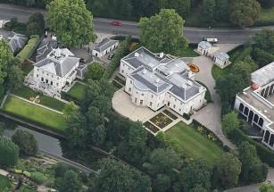Названа самая дорогая недвижимость Британии в собственности россиян
