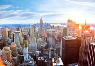 В Нью-Йорке могут ввести запрет на возведение стеклянно-стальных высоток