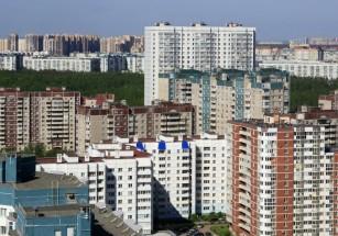 В пяти российских миллионниках «вторичка» дороже новостроек более чем на 10%