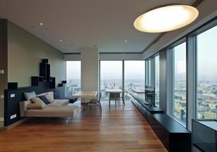 На первичном рынке столицы сократилась доля апартаментов