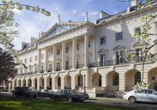 В Британии продают дом лауреата Нобелевки