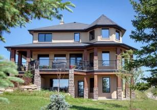 В Канаде предлагают дома за эссе