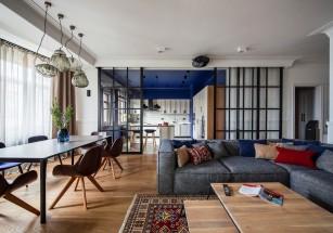 Просторные квартиры тоже бывают доступными