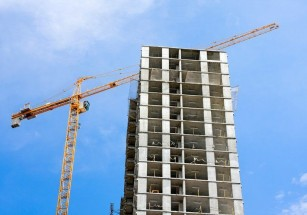 Принято решение о строительстве в ЮАО жилой 25-этажки
