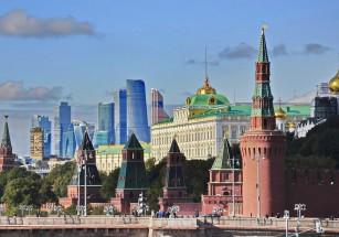 В районе Кремля новостройки за год подорожали на 27%