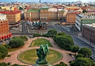 Снять комнату в Северной столице можно в среднем за 10,64 тыс. рублей
