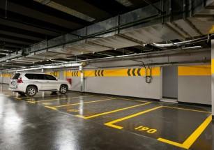 В более чем полусотне «комфортных» ЖК имеются подземные парковки