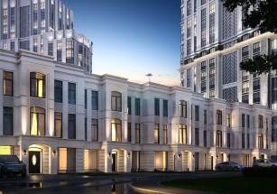 На элитном рынке Москвы покупательская способность $1 млн снизилась