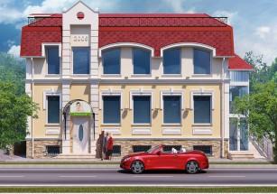 К проектам реконструкции относится более трех десятков зданий Москвы