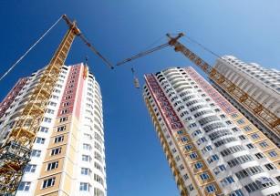Строящиеся жилые комплексы Сочи рассчитаны на более чем 20 тыс. лотов