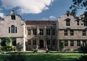 В Британии продают очередной «дом с привидениями»