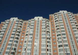 Эконом-новостройки «старой» Москвы подорожали за месяц на 3,8%