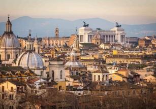 Миллионы жителей Италии находятся на грани полного обнищания