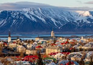 Исландия снова признана самым мирным государством