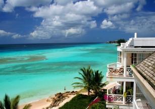 На Барбадосе выставили на продажу дом, в котором жил британский принц