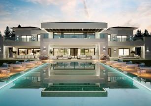 Airbnb предоставляет возможность аренды люксового жилья