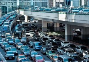 Ученые предлагают проекты для «разгрузки» мегаполисов от автотранспорта