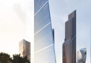 В Москве появится самый высокий на континенте жилой небоскреб