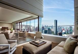 В Сингапуре проданы самые дорогие апартаменты
