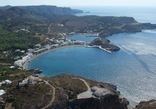 Власти греческого острова приглашают семьи на ПМЖ