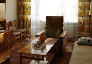 В Литве появилась идеальная советская квартира