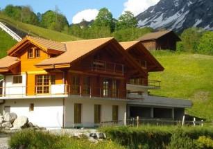 В Швейцарии планируют продавать сельскую недвижимость по символической стоимости