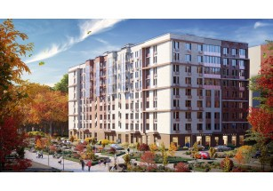 Во втором районе ЖК «Испанские кварталы» появится «городская гостиная»