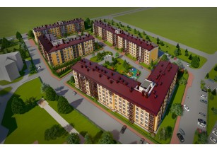 «Образцовый квартал 6»: строим в темпе