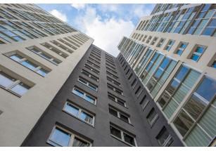 ГК «А101» ввела в эксплуатацию два жилых дома в ЖК «Белые ночи»  с рекреационной зоной площадью более 2 га