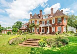В Британии можно арендовать резиденцию Уинстона Черчилля
