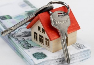 Аренда квартиры обходится дороже съемного дома только в двух российских городах