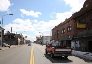 Депрессивные американские города привлекают новых жителей