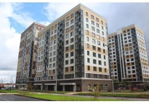 ГК «А101» ввела в эксплуатацию 6 жилых домов в ЖК «Испанские кварталы»
