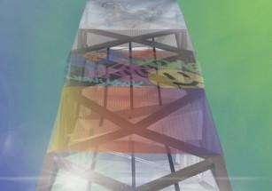 В Лондоне разработали проект башни для женщин, отбывавших тюремное заключение