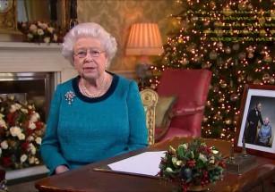 В Москве найдены апартаменты, принадлежащие королеве Великобритании