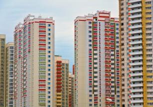 Недвижимость в столичных новостройках раскупается в среднем за 95 дней