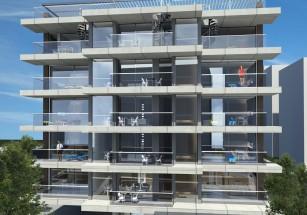 В Лимассоле возведут новый многоуровневый жилкомплекс