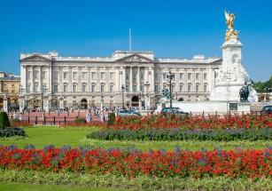 В Букингемский дворец требуется управляющий