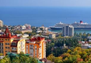 Стоимость пяти самых просторных вторичных квартир Крыма превышает 413,5 млн рублей