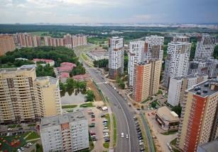 За год квартиры в новостройках ТиНАО стали в среднем на 11% просторнее