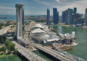 В Сингапуре продан один из самых дорогих домов